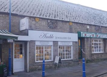 Thumbnail Commercial property to let in Queen Street, Amble, Morpeth