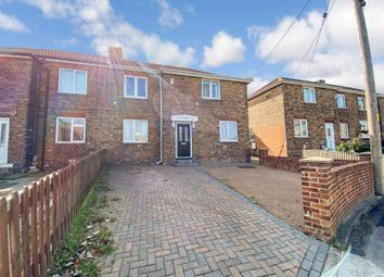 3 bed semi-detached house for sale in Beech Terrace, Horden, Peterlee SR8