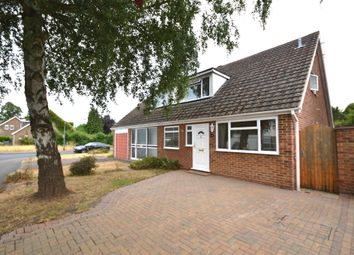 Thumbnail 3 bed semi-detached house for sale in Cadwell Drive, Maidenhead