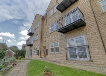 Thumbnail 2 bed flat for sale in Pavilion Way, Pudsey