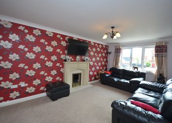 Thumbnail 5 bed detached house to rent in The Greenwood, Oakdale, Blackburn