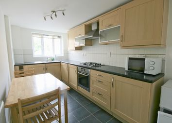 Thumbnail 2 bed flat to rent in Medhurst Way, Littlemore, Oxford