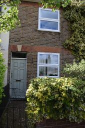 Thumbnail 2 bed cottage to rent in Gordon Road, Enfield