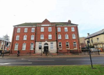 Thumbnail 2 bed flat for sale in Alexandra Road, Great Yarmouth