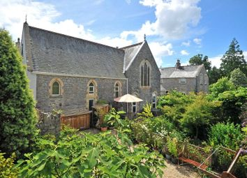 Thumbnail 5 bed property for sale in Chudleigh, Newton Abbot