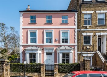 4 bed semi-detached house for sale in Lambourn Road, London SW4