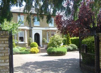 Thumbnail 6 bed detached house to rent in Thornton Hill, Wimbledon