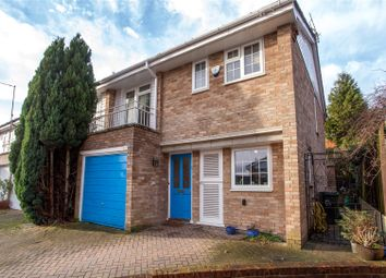 3 bed end terrace house for sale in Milton Close, Henley-On-Thames, Oxfordshire RG9