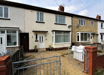 3 bed terraced house for sale in Brookfield Road, Thornton-Cleveleys FY5