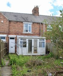 Thumbnail 2 bed terraced house for sale in Briarwood Street, Houghton Le Spring, Tyne And Wear
