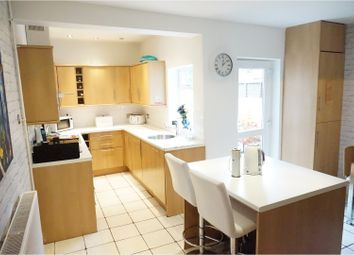 Thumbnail 2 bedroom terraced house for sale in Wells Street, Bristol