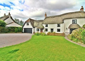 Stony Lane, Burton, Christchurch BH23. 4 bed detached house for sale