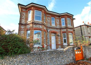 Thumbnail 5 bed detached house for sale in Selden Road, Worthing, West Sussex