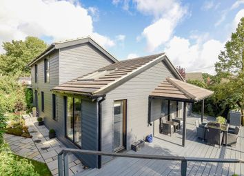 Thumbnail 4 bedroom detached house for sale in Englefield Green, Surrey