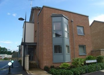 Thumbnail 1 bed flat to rent in Maude Street, Ipswich