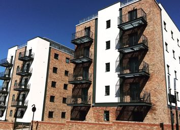 Thumbnail 1 bed flat to rent in Stoddart Street, Sandyford, Newcastle Upon Tyne