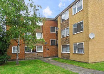 Thumbnail 2 bed flat to rent in Lichfield House, Bishops Walk, Aylesbury, Buckinghamshire