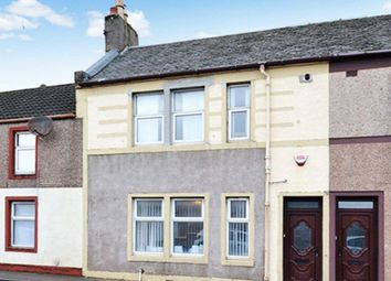 Thumbnail 3 bed terraced house for sale in Boglemart Street, Stevenston
