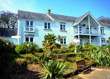 2 bed flat for sale in 8 St Anthony House, Roseland Parc, Tregony, Cornwall TR2