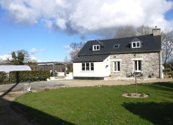 Thumbnail 3 bed detached house for sale in 56630 Langonnet, Morbihan, Brittany, France