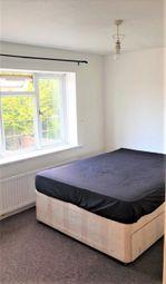 Thumbnail 1 bed flat to rent in Stuart Crescent, Uxbridge