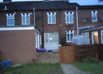 Thumbnail 2 bedroom terraced house to rent in Orleton Lane, Telford