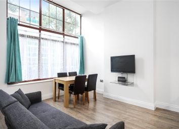 Thumbnail 2 bed flat to rent in Cornwall Crescent, London