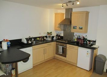 Thumbnail 1 bed flat to rent in Park West, Derby Road