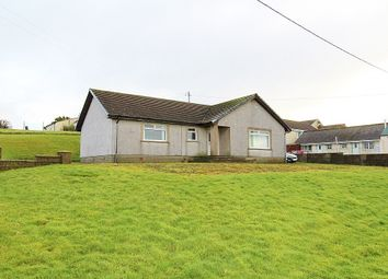 Thumbnail 3 bed bungalow for sale in 'colfin Bungalow', Portpatrick