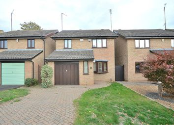 Thumbnail 3 bed detached house to rent in The Avenue, Cliftonville, Northampton