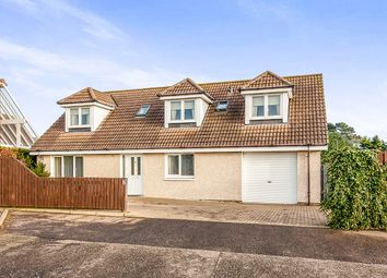 Thumbnail 4 bed detached house for sale in Coronation Avenue, Montrose