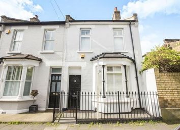 Thumbnail 3 bed end terrace house for sale in Hackney, London, England