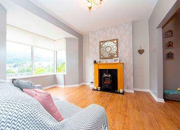 3 bed terraced house for sale in Pleasant View, Troedyrhiw, Merthyr Tydfil CF48