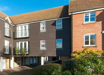 Thumbnail 2 bedroom flat for sale in Willowbank, Sandwich