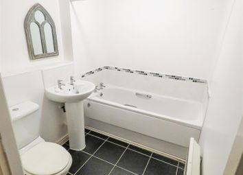 Thumbnail 2 bed flat for sale in Great High Ground, St. Neots