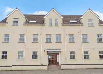 Thumbnail 2 bed flat for sale in Cadbury Gardens, Cadbury Heath Road, Bristol