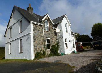 Thumbnail 5 bed detached house for sale in Bryn Ifor, Bryn Coed Ifor, Bryncoedifor, Dolgellau, Gwynedd
