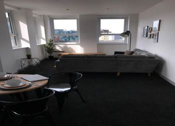 Thumbnail 1 bed flat to rent in BB1