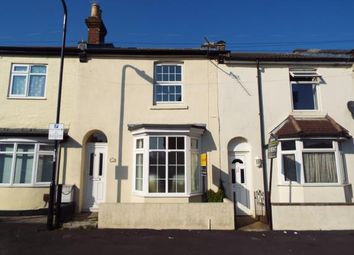 Thumbnail 3 bedroom terraced house for sale in Inner Avenue, Southampton, Hampshire