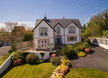 Thumbnail 4 bed detached house for sale in The Cranagh, Donaghadee, County Down