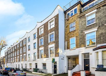 Thumbnail 2 bed flat for sale in Ainger Road, Primrose Hill