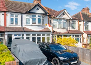 Cranston Road, London SE23. 3 bed terraced house for sale