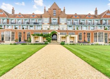 Thumbnail 1 bed flat for sale in King Edward VII Apartments, Kings Drive, Midhurst, West Sussex