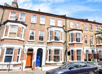 Thumbnail 2 bed flat for sale in Rita Road, London