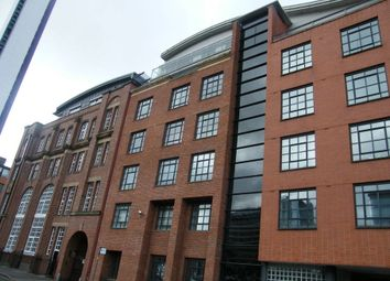 Thumbnail 3 bed flat to rent in Lionel Street, St Pauls Square, Birmingham