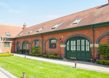 Thumbnail 2 bed barn conversion to rent in Brickendon Lane, Brickendon, Hertford