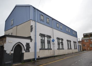 Thumbnail 2 bed flat to rent in The Warehouse, Lower Foundry Street, Hanley, Stoke-On-Trent