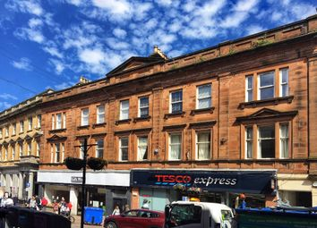 Thumbnail 2 bed flat for sale in High Street, Ayr, South Ayrshire