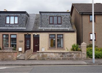 Thumbnail 3 bed cottage for sale in Grahams Road, Falkirk