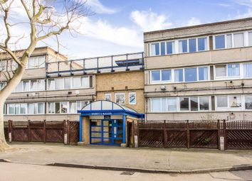 Thumbnail 3 bedroom flat for sale in Ray Lodge Road, Woodford Green